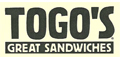 Togo's menu and coupons