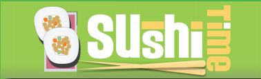 Sushi Time/J2 Sushi menu and coupons