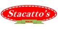 Stacatto's Menu