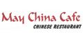 May China Cafe Menu