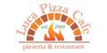 Luca Pizza Cafe Menu