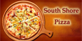 South Shore Pizza Menu