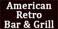 American Retro Bar and Grill Menu
