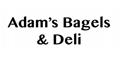 Adam's Bagels & Deli Menu