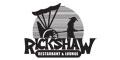 Rickshaw Restaurant Menu