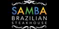 Samba Brazilian Steakhouse & Lounge Menu