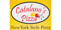 Catalano's Pizza menu and coupons