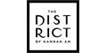 The District by Hannah An Menu