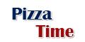 Pizza Time Menu