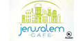 Jerusalem Cafe menu and coupons