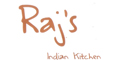 Raj's Indian Kitchen menu and coupons