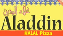 Aladdin Halal Pizza menu and coupons