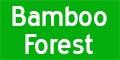 Bamboo Forest Menu
