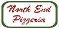 North End Pizzeria Menu