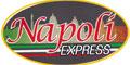 Napoli Express Pizza Menu