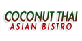 Coconut Thai Asian Bistro Menu