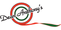 Dean Anthony's Express Pizza & More... Menu