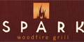 Spark Woodfire Grill menu and coupons