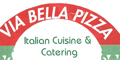 Via Bella Pizza menu and coupons