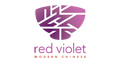 Red Violet Modern Chinese menu and coupons