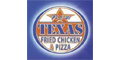 New Texas Fried Chicken and Pizza Menu