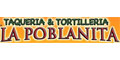 La Poblanita menu and coupons
