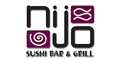 Nijo Sushi Bar and Grill Menu