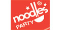 Noodles Party Menu