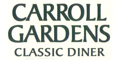 Carroll Gardens Classic Diner menu and coupons