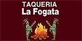 La Fogata Mexican Restaurant Menu