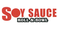 Soy Sauce Roll and Bowl menu and coupons