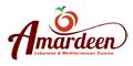 Amardeen Cafe Menu