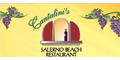 Cantalini's Salerno Beach Restaurant menu and coupons