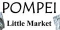 Pompei Little Market Menu