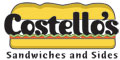 Costello's Wrigleyville menu and coupons