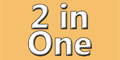 2 in One Menu