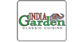 India Garden menu and coupons