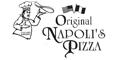 Napoli's Pizza 2 Menu