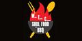 WEC Soul Food & Barbecue Menu