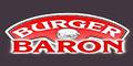Burger Baron II Menu
