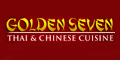 Golden Seven Menu