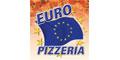 Euro Pizza Menu