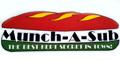Munch a Sub Menu
