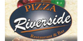 Riverside Pizza Restaurant & Bar menu and coupons