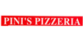 Pini's Pizzeria menu and coupons
