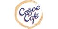 Crepe Cafe Menu