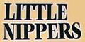 Little Nippers Menu