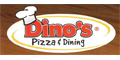 Dino's Pizza menu and coupons