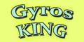 Gyro King Menu