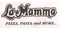 La Mamma Pizza & More Menu
